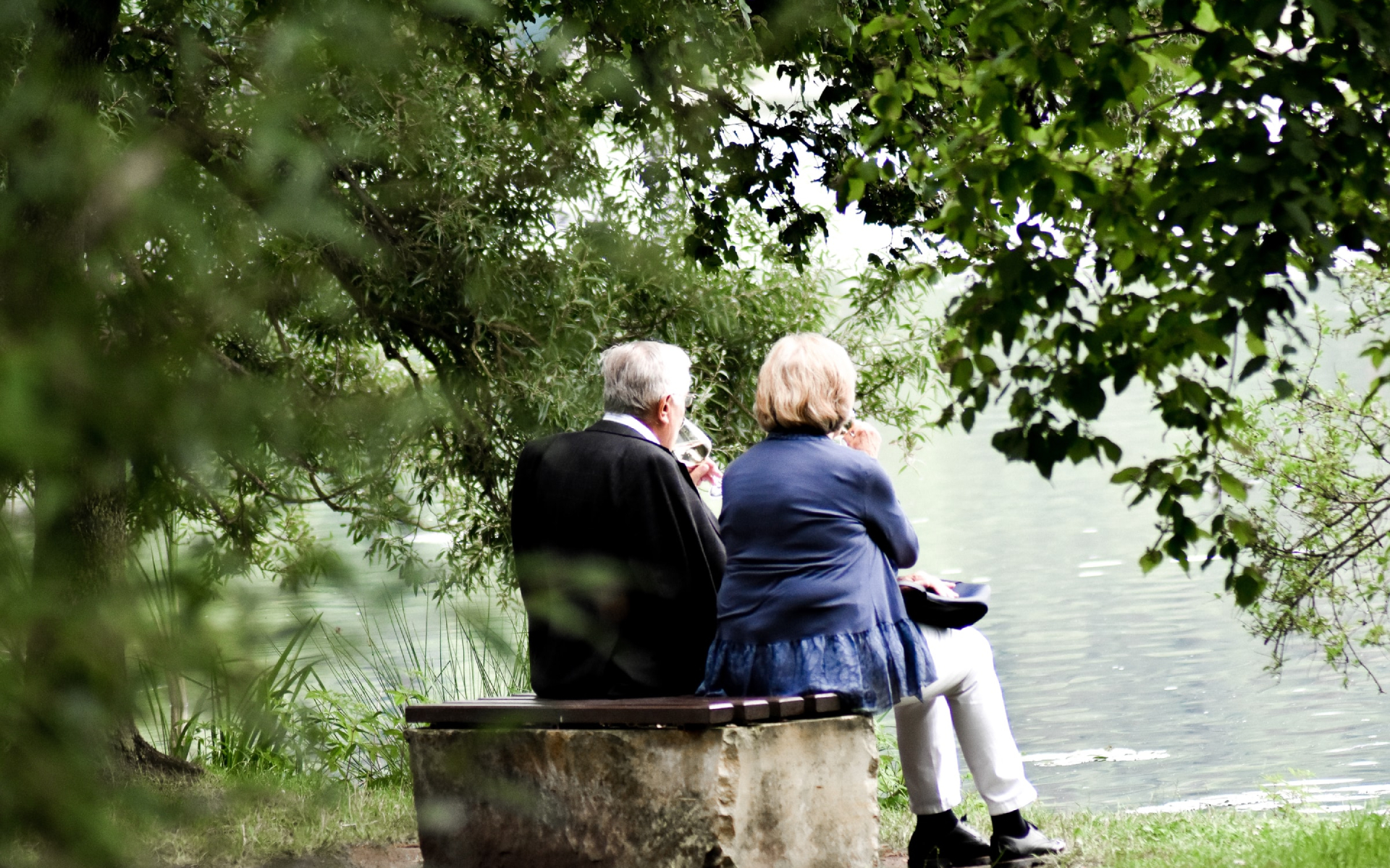 PENSION & <strong>RETIREMENT OPTIONS</strong>